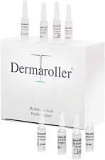 Dermaroller Hyaluroic Acid 0,35percent Vial 1,5ml, 1 Pack 1 x 30 pieces