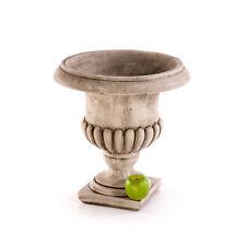 Pflanztopf Übertopf Sandstein Pflanzgefäss Blumentopf Stein Vase Kübel  622878