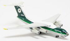 Herpa Wings 513852 Iliouchine IL-76 Iraqi (Irakien) Airways Transport Avion 1:
