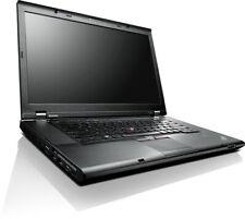 Lenovo ThinkPad T530 i5-3320M, 4GB RAM, 320GB HDD, HD+, WIN10 PRO
