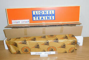 LIONEL TRAINS REPRODUCTION #2550 BUDD CAR PASSENGER O GAUGE TRAIN BOX PAPER ONLY