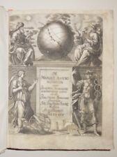 Marci Manilii Astronomicon Josepho Scaligero codice Gemblacensi Argentorati 1655