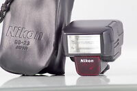 NIKON SPEEDLIGHT SB-23 SB23 FLASH NIKON F100 F5 F6 F90X FA EXCELLENTE CONDITION