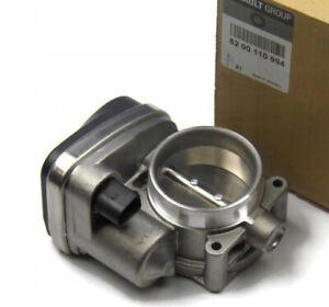 GENUINE THROTTLE BODY RENAULT CLIO MK II / MK III 2.0 16V RS (OE 8200110994)
