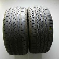 2x Goodyear Eagle LS2  275/45 R20 110H Sommerreifen DOT 4416 6,5 mm