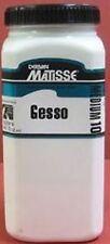 Matisse Artists Acrylic Gesso 500ml
