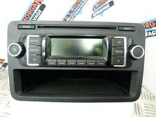 vw car stereos head units for polo ebay. Black Bedroom Furniture Sets. Home Design Ideas