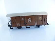 TRAIN ECHELLE G 757-5804 FOURGON TYPE ROYAL