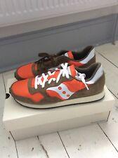 Saucony Dnx Vintage UK 9 Nuevo Y En Caja