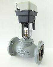 Honeywell centra ml7425a6008 pon propulsión + dos vías válvula nw65 dn65 pn16 kvs 63