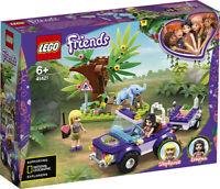 Lego Amigos Rescate En Selva Dell'Elefante 41421Lego