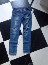 Topshop L32 Maternity Jeans