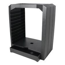 Jeu de stockage sur disque tour double dock manette station de charge pour PS4 xbox one