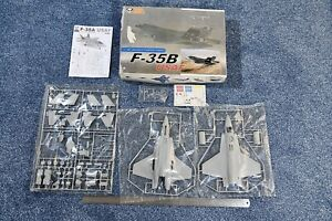 Panda 1:48 F-35B kit #48001