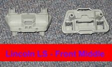 Lincoln LS Window Regulator Repair Clips (2) Front Right passenger Pair from MI