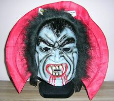 MASQUE DEGUISEMENT HALLOWEEN VAMPIRE