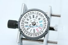 Genuine Japan NH36A automatic day date movement