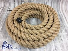 Synthetic Manila, Decking Rope, Garden, Decoration Rope, 48mm x 10metres