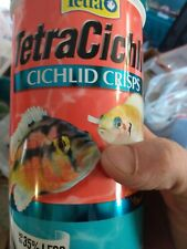 Tetra' 250g | African Cichlids Food | Tropical FlowerHorn Fish, Free Shipping