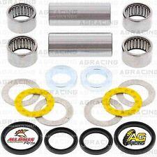 All Balls Rodamientos de brazo de oscilación & Sellos Kit Para Yamaha WRF 450 2007 MX Enduro
