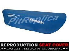 KAWASAKI KDX125SR KDX125 SR KDX125 SADDLE SEAT COVER [KOSLA]