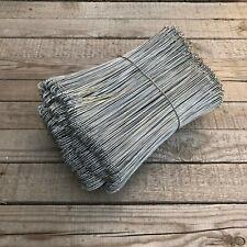 Gwaza Farm Power Tie Wire - 250mm x 1.2mm x 1000 - Rebar, Sack, Potato, Bag Ties