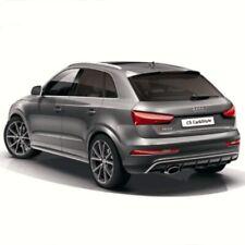 Tönungsfolie passgenau schwarz 75% Opel Astra G 3-Türer ohne 3 Bremsleuchte