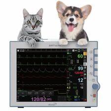 Bionet Bm7vet Pro Veterinary Vital Signs Monitor