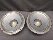 Electro-Voice EVM-12L Speaker - One Pair