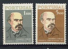 Portogallo 1964 SG # 1258-9 Diaro de noticias MNH Set #A 72511