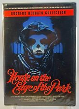 House on the Edge of the Park (DVD, 2002) - FACTORY SEALED