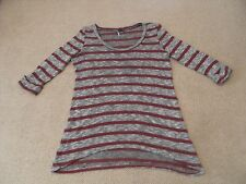 Ur ban Outfitters Sparkle and Fade ladies Jumper - size medium