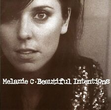Melanie C - Beautiful Intentions [New CD]