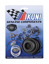 Just Released! Genuine Mikuni Carb Kit 2001-2005 Yamaha Raptor 660 MK-BSR33-41