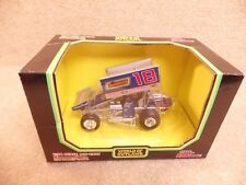 1994 Racing Champions 1:24 World of Outlaws Dirt Sprit Car Brad Doty Simpson a