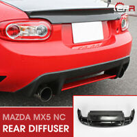 Only LHS Vented For Mazda MX5 NA MK1 Miata Carbon Vented Headlight Cover Pair
