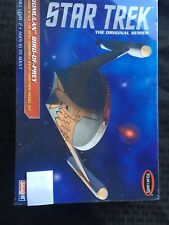 polaris lights 1/1000 Romulan bird of the prey star trek