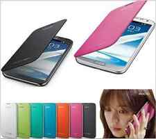 White Ultra Slim Flip Case Cover For Samsung Galaxy S3 / i9300