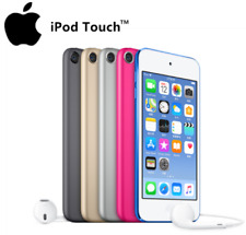 Apple iPod Touch 6th Generation 16GB/32GB/64GB/128GB MP4 All Colors - Used