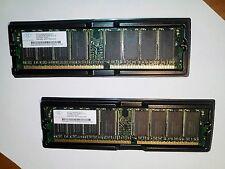 RAM 1GB (2x512Mb) DDR1 400MHz NANYA