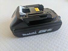 Genuine Makita BL1815N 18V 1.5Ah Lithium-Ion Battery