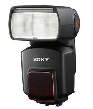 Sony HVL F58AM Shoe Mount Flash For Sony SLR Alpha A -Mount