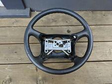 1995 Chevy Truck OEM Leather Steering Wheel S10 Blazer C/K 1500 Suburban Yukon