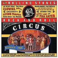 Rolling Stones - Rock'n' Roll Circus CD DECCA
