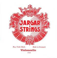 JARGAR CELLO A STRING Full Size Chromesteel String STRONG