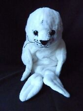 "Animal Alley White Seal Plush Stuffed Animal 10"" tall"