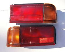 1990 Mitsubishi Mirage Tail Light Assembly-Dodge & Plymouth Colt Lancer 89-92