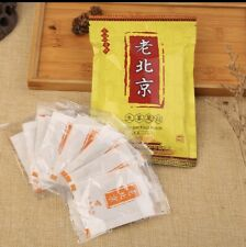 10pcs Ginger Detox Foot Patch With Sticky Remove Toxin Foot Slimming Cleansing B