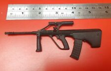 1/6 scale Steyr AUG AssaultRifle gun 21st century toy weapon for 12 inch figure
