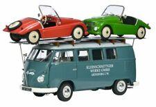1/18 Schuco VW T1 Bus Kleinschnittger mit 2 KLEINSCHNITTGER F 125 450027800
